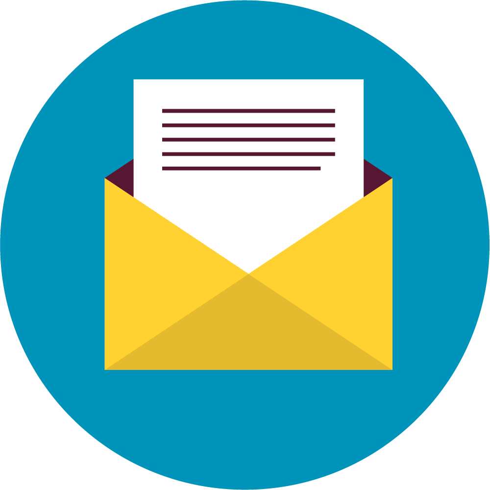 NEWSLETTERS / E-MAIL MARKETING